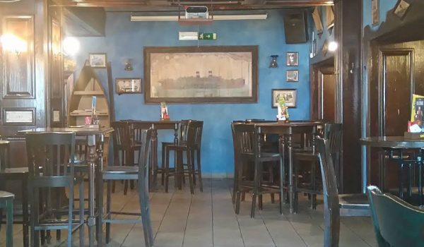 Navigator pub, Logatec